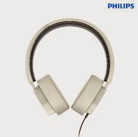 Buy Philips CitiScape SHL5200 Headphone at Rs.599 : Buy To Earn
