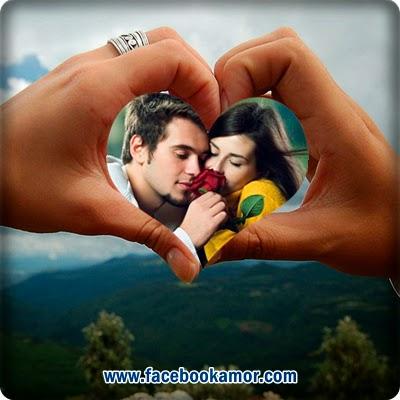 imágenes románticas para perfil