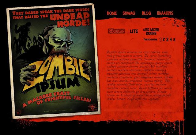 Zombie Ipsum