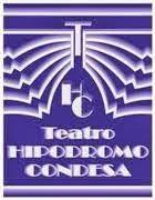 Teatro Hipódromo Condesa