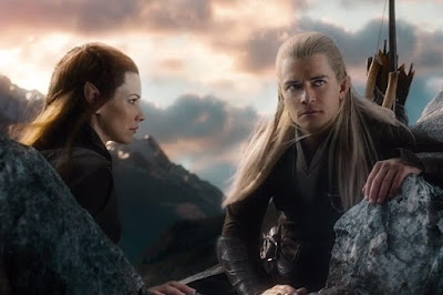 The Hobbit - Battle Of The Five Armies 1