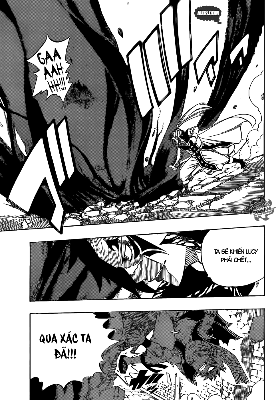 Fairy Tail chap 326 page 7 - IZTruyenTranh.com