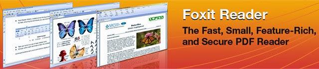 Foxit Reader 6.1.1.1025