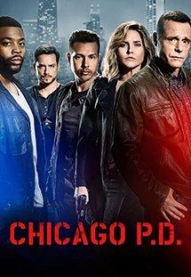 Cảnh Sát Chicago 4 - Chicago P.D. Season 4