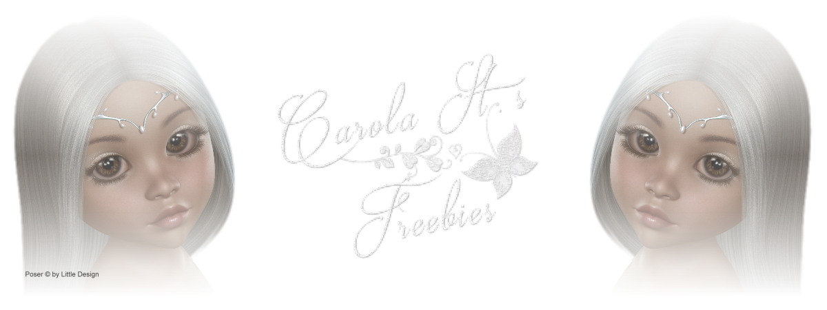 Carola St.´ Freebies