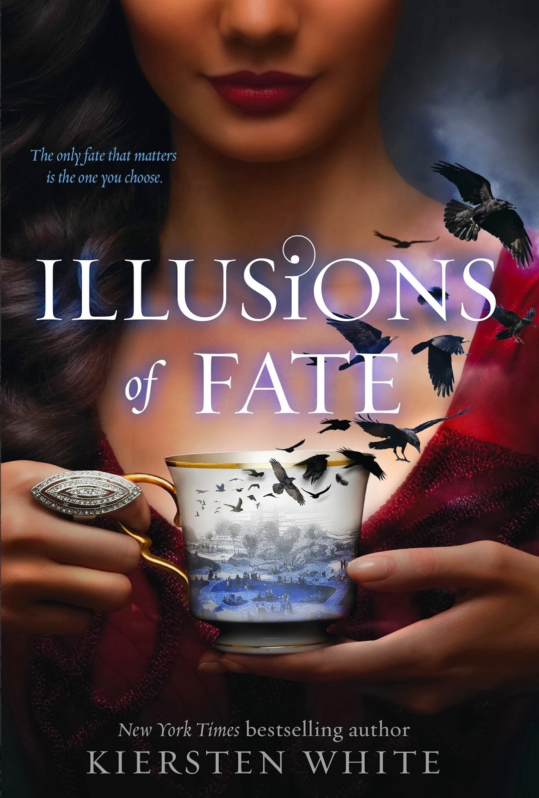 http://www.amazon.it/Illusions-Fate-Kiersten-White-ebook/dp/B00H7LUQ5O/ref=sr_1_1?ie=UTF8&qid=1410859789&sr=8-1&keywords=illusions+of+fate