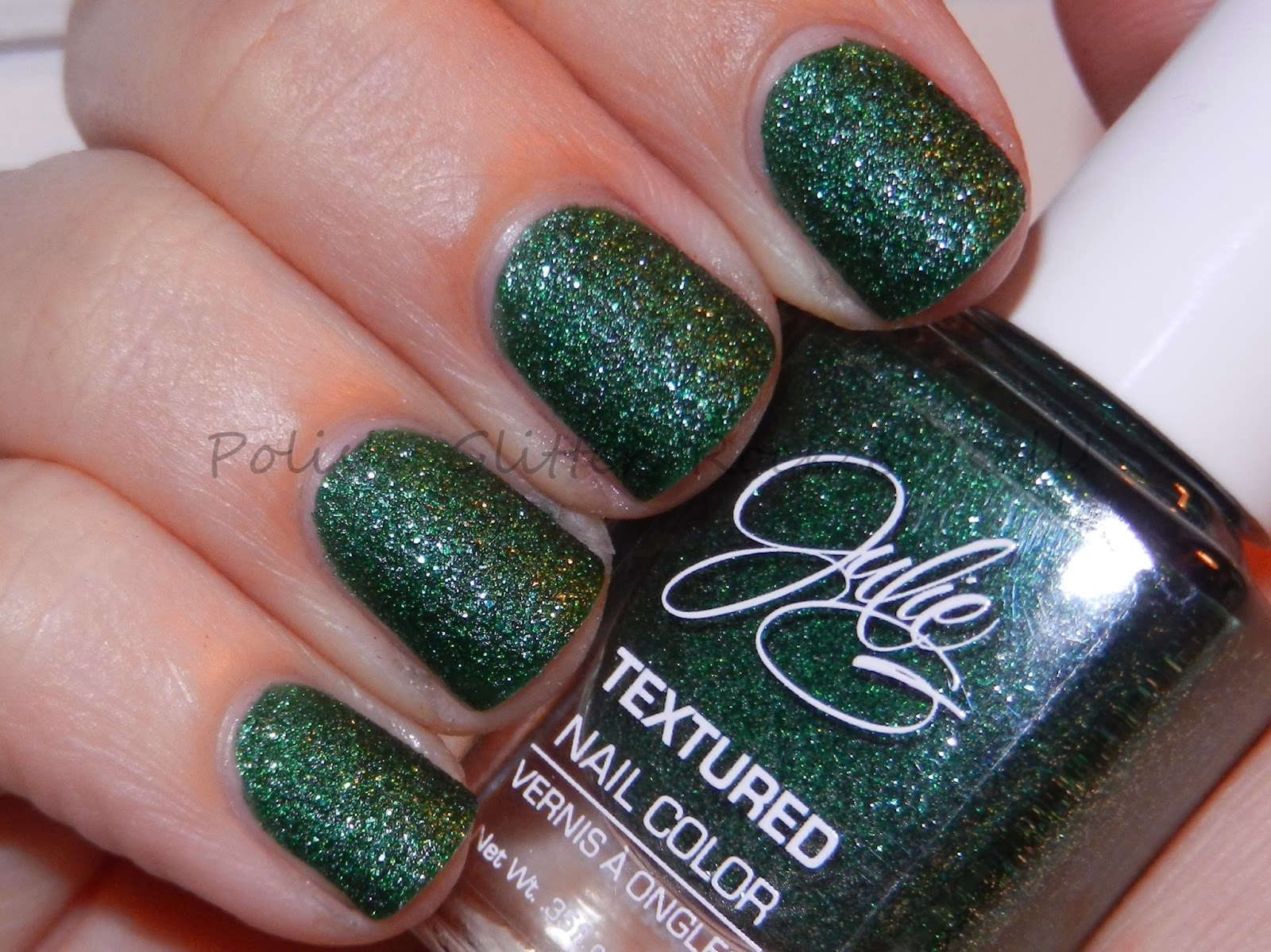 Polish. Glitter. Rock & Roll!: Julie G Frosted Gumdrops Holiday 2013
