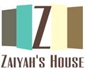 Zaiyah's House