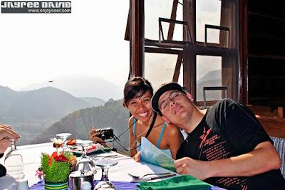 Banaue Rice Terraces, Ifugao, North Philippines, Baguio, Banawe, Eighth 8th Wonder of the World, UNESCO Heritage, Tourism, Michael Roudebush, Paul Rush, Kyle Degraff, Jamie Susara