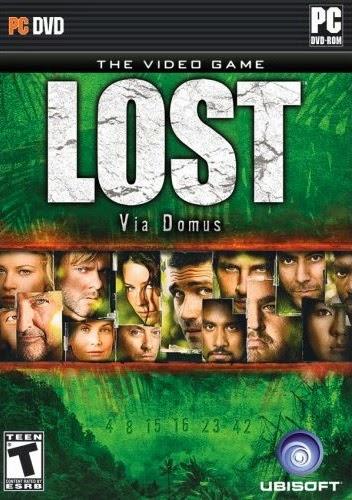 LOST VIA DOMUS Game