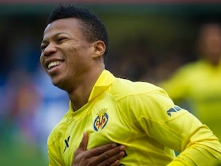 Why I will not call Villarreal's Ikechukwu  Uche ~ Stephen Keshi