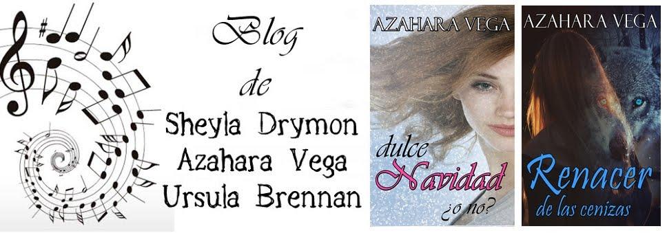 Blog de Sheyla Drymon