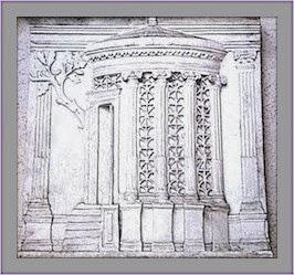 Tipologías arquitectónicas en Roma/ I