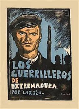 """Descarga """"Los Guerrilleros de Extremadura"""""""