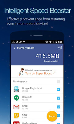 UCWeb, creator of UC Browser, launches UC Cleaner app for Android