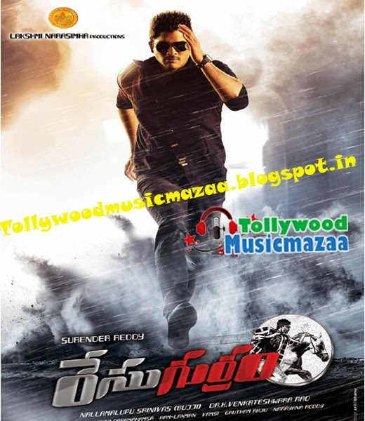 Telugu movie mp3 songs free download race gurram 2014 songs download