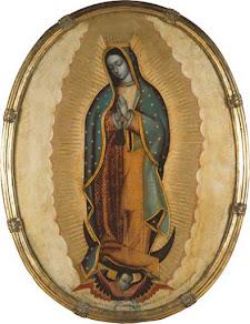 Reina de México y Emperatriz de las Américas