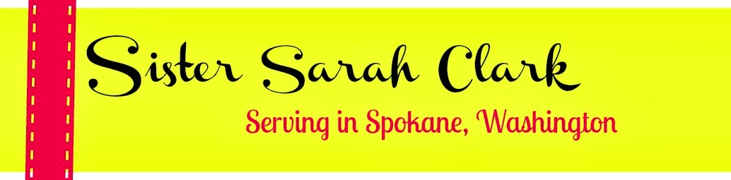 Sister Sarah Clark
