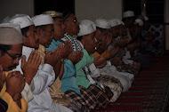 Kuliah Maghrib di Masjid Bukit Chempaka (3/11/11-7.00 - 9.00 mlm)
