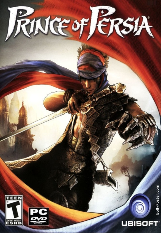 Click here to download Prince Of Persia HD for Symbian S60v3 320x240