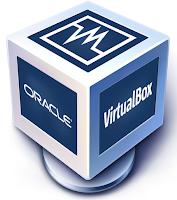 Logo VirtualBox 5.0.2.102096 Free Download