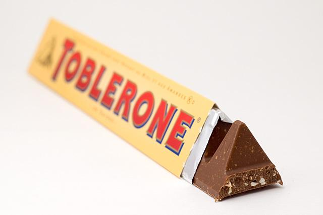 toblerone