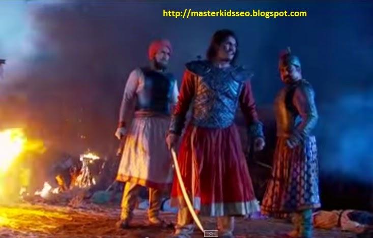 Sinopsis Jodha Akbar episode 276 Tayang Februari 2015