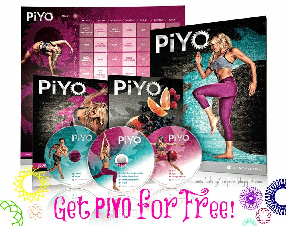 Erin Traill, Diamond Beachbody Coach, PiYo, Chalene Johnson, Beachbody on Demand, giveaway, cash back, weight loss transformation, yoga, pilates