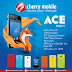 Cherry Mobile Ace (Firefox OS Smartphone): Specs, Price and Availability