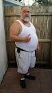 Aramis Gonzalez Gonzalez, Febreo 2, 2014, En Tampa, Florida, EEUU, A Las 5:10pm de La Tarde