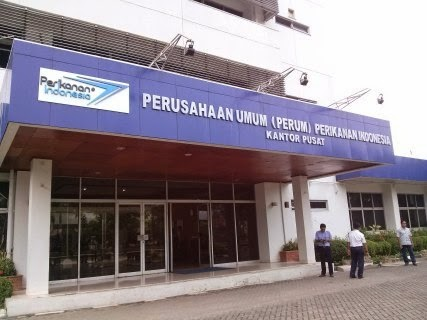 Perum Perikanan Indonesia