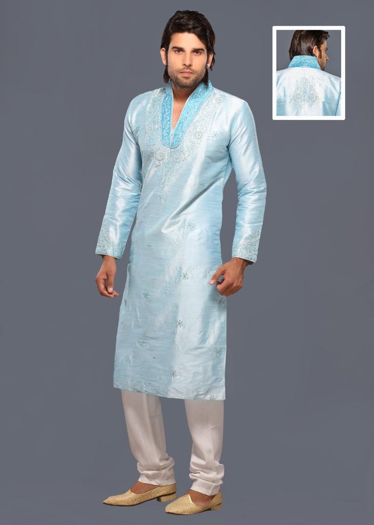 New Kurta Design For men | Mehndi dress for men's - B & G ... New Style Dresses For Man 2013