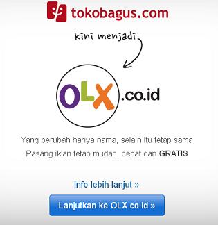OLX TokoBagus