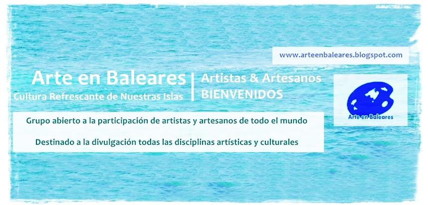 Arte en Baleares