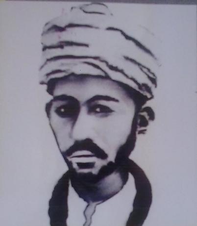 الشيخ المولود الزريبي-زريبة الوادي