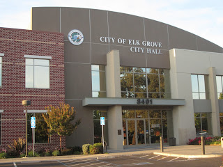 Elk Grove City Council to Hold Special Meeting Monday Nov. 25