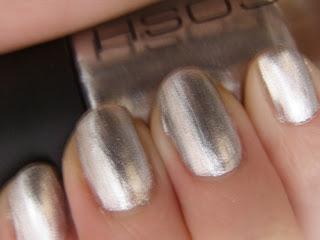 Gosh 555 silver