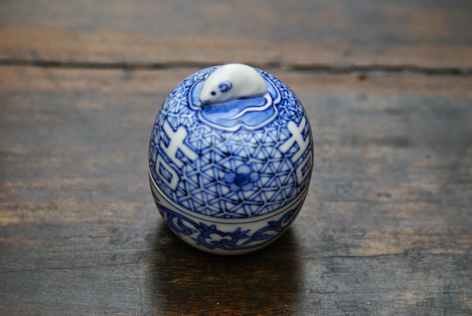 porcelaine japonaise d'arita