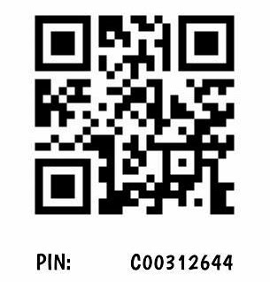Invite My PIN