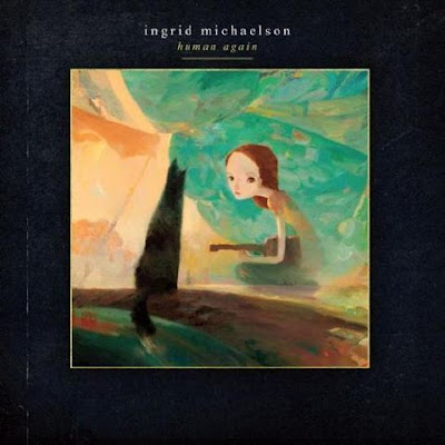 Photo Ingrid Michaelson - Human Again Picture & Image