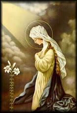 """Série """"Maria, Mãe de Deus e da Igreja"""""""