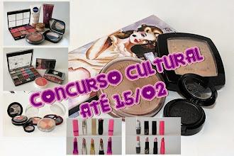 CONCURSO CULTURAL DESAPEGO