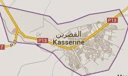 Arrestation de cinq terroristes à Kasserine