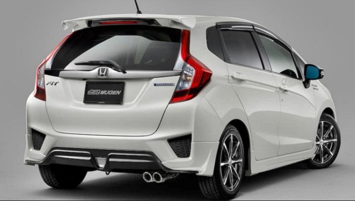 2016 Honda Fit Release Date Canada