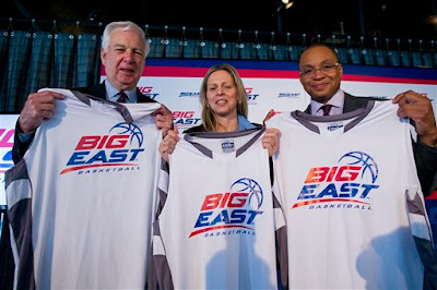 new big east fs1