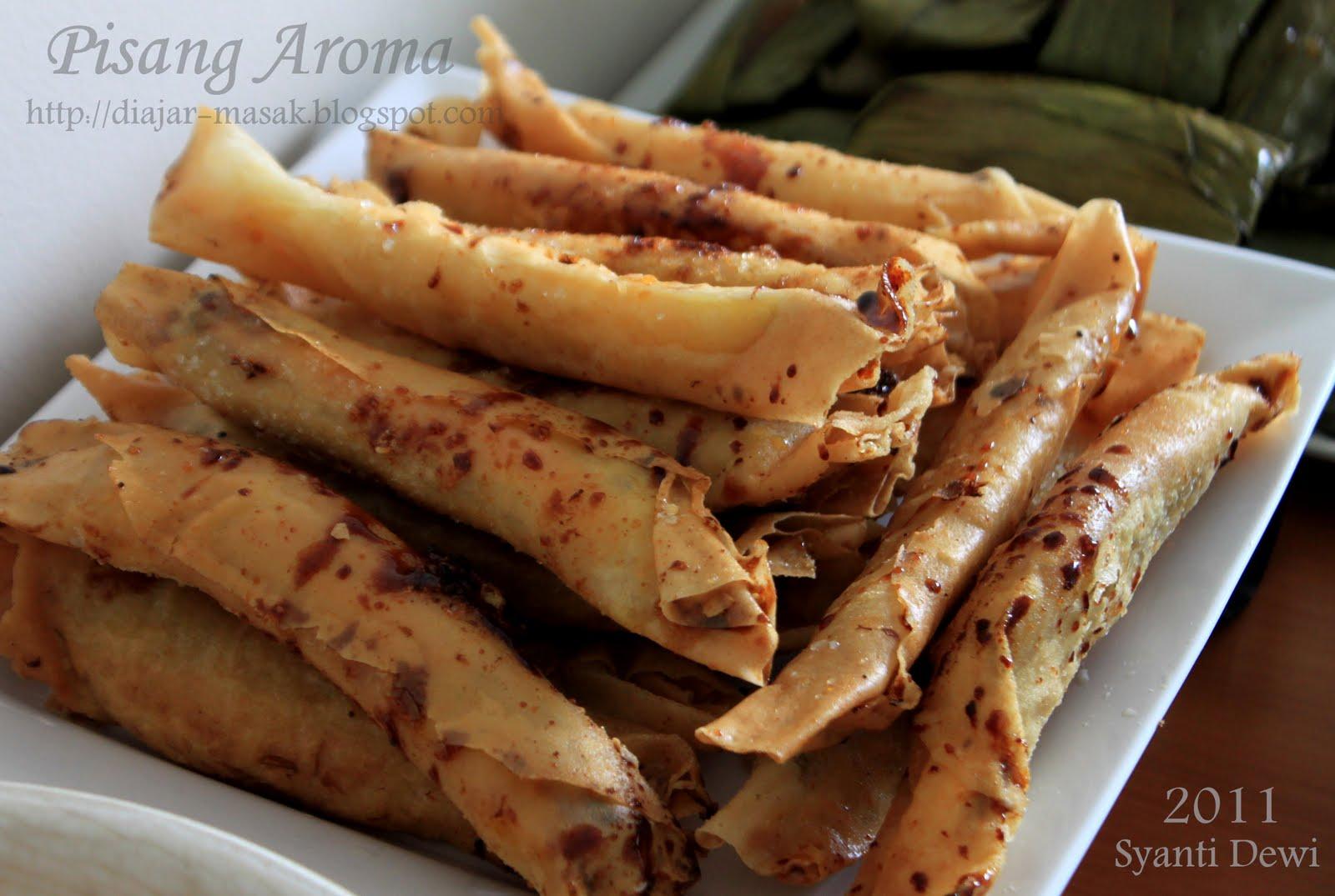 7 Resep Gorengan Renyah Untuk Usaha Kuliner