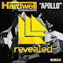 Hardwell feat. Amba Shepherd - Apollo (Lyrics)