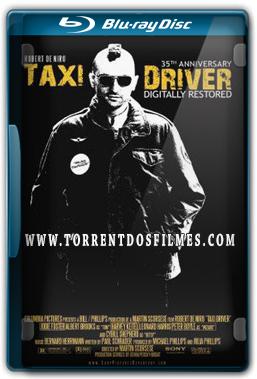 Taxi Driver (1976) Torrent - Dublado BluRay 1080p