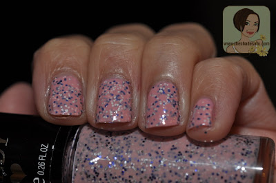 Hard Candy Candy Sprinkles nail lacquer