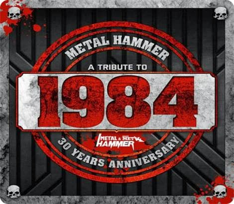VA Metal Hammer A Tribute To 1984 Download